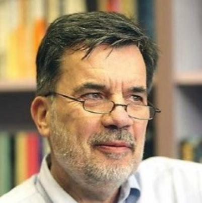 Alexander Kitroeff
