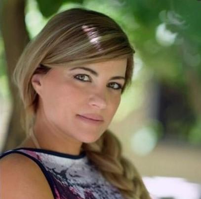 Elena Kalogera,MSc