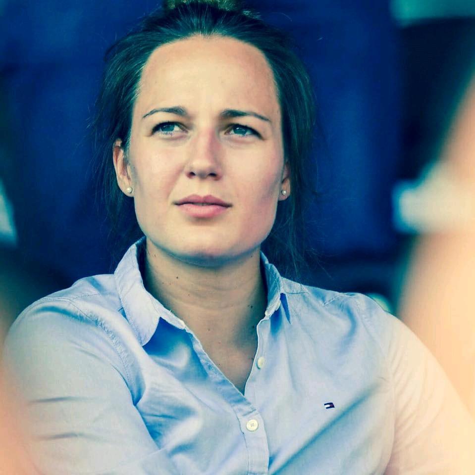 Jasmina Covic