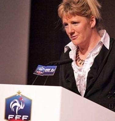 Brigitte Henriques