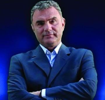 Christos Sotirakopoulos