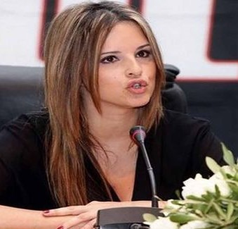 Katia Koxenoglou