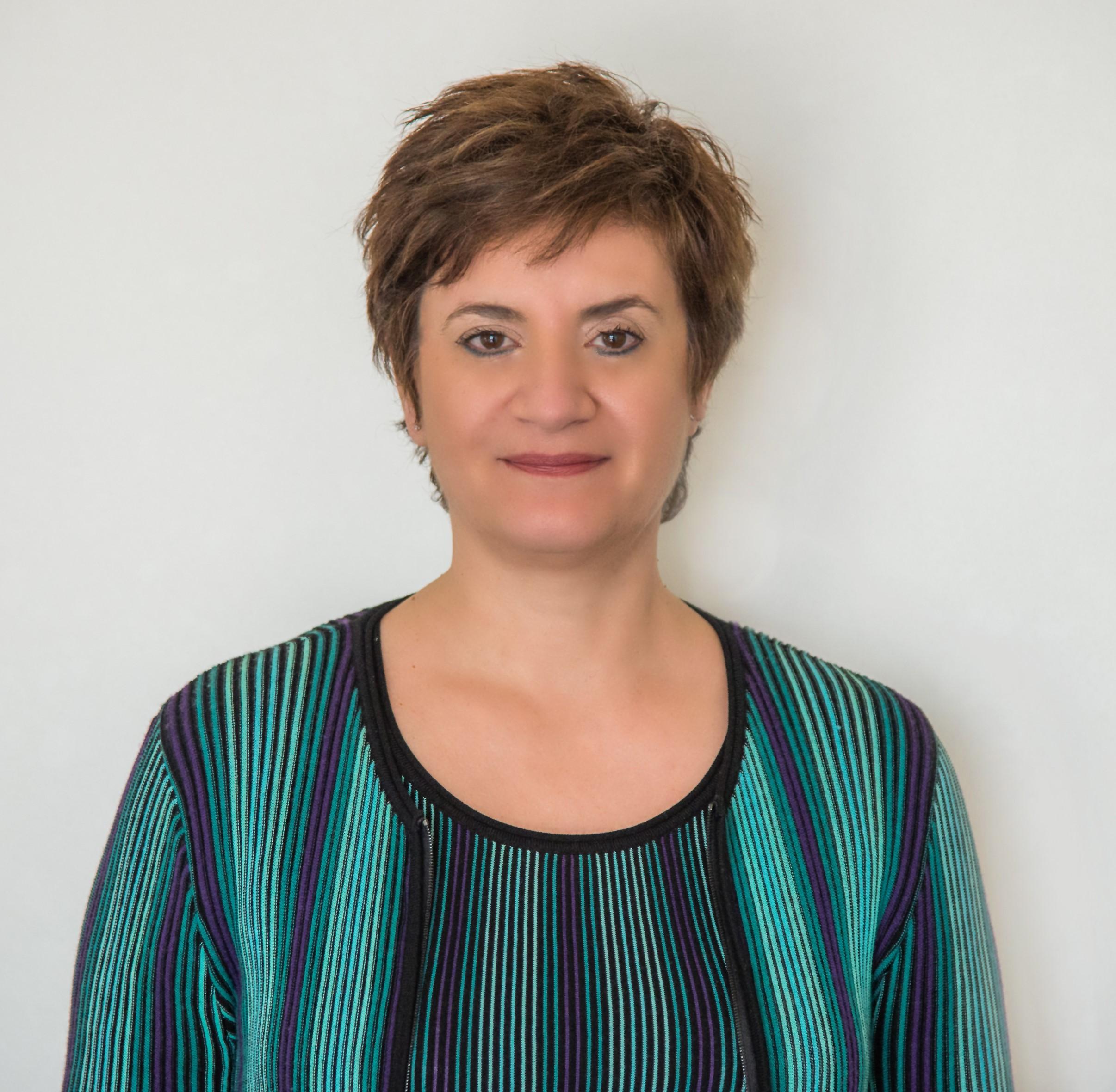 Valeria Tsamis